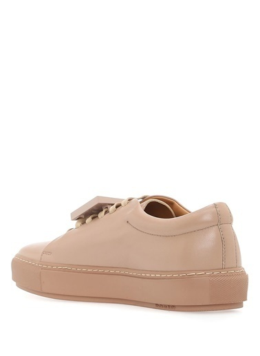 Acne Studios Sneakers Pembe